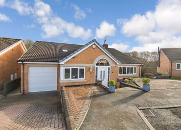 3 bed detached house for sale in Hamnet Close, Bolton BL1