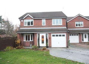 Thumbnail 4 bedroom detached house for sale in Freesia Grange, Washington