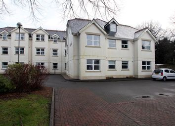 Thumbnail 1 bed flat to rent in The Beeches, Yelverton, Devon