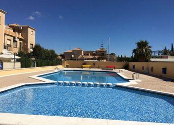 Thumbnail 2 bed bungalow for sale in Orihuela Costa, Orihuela Costa, Alicante, Valencia, Spain