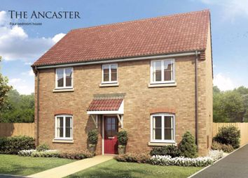 4 bed detached house for sale in The Ancaster, Pinchbeck Fields, Pinchbeck, Spalding PE11