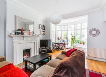 Thumbnail 3 bed flat to rent in Coniston Road, Muswell Hill