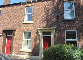 Thumbnail 1 bed terraced house for sale in Garden Street, Carlisle, Cumbria