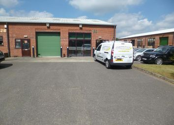 Thumbnail Light industrial to let in Units & E6, Abbey Farm Commercial Park, Horsham St Faith, Norwich