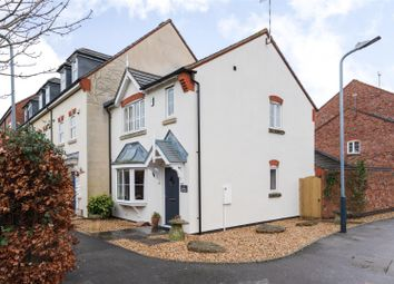 Thumbnail 3 bed end terrace house for sale in Railway Crescent, Shipston On Stour, Warwickshire