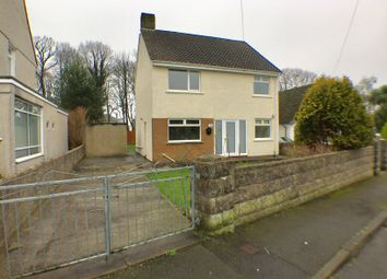 Thumbnail 3 bed detached house to rent in Sycamore Avenue, Porthcawl