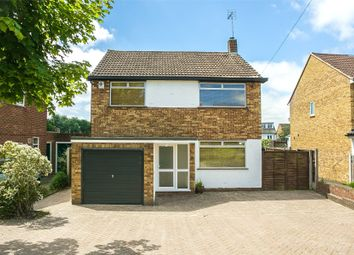 Thumbnail 3 bedroom detached house for sale in Long Ridings Avenue, Hutton, Brentwood, Essex