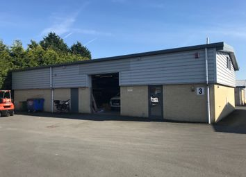 Thumbnail Industrial to let in Duddage Manor Business Park, Twyning