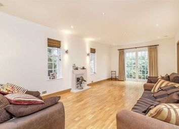 Thumbnail 6 bed property to rent in Marlborough Place, London