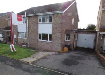 Thumbnail 3 bed semi-detached house for sale in Moorside Road, Richmond, North Yorkshire