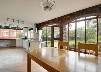 Thumbnail 4 bed terraced house to rent in Cross Deep, Twickenham