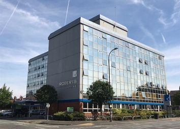 Thumbnail 1 bed flat for sale in Roberts House, Manchester Road, Altrincham