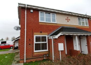 Thumbnail 1 bed detached house to rent in Sovereign Heights, Rubery