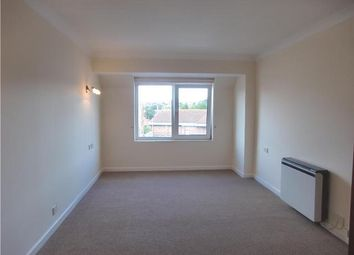 Thumbnail 1 bed flat to rent in Homechime House, Priory Road, Wells, Somerset