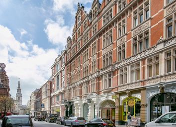 Thumbnail 2 bed flat to rent in St. Martin's Lane, London