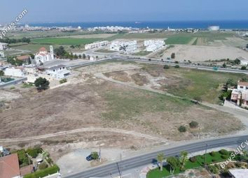 Thumbnail Land for sale in Livadia Larnacas, Larnaca, Cyprus