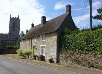 Thumbnail 2 bed cottage for sale in Church Street, Stratton Audley, Bicester