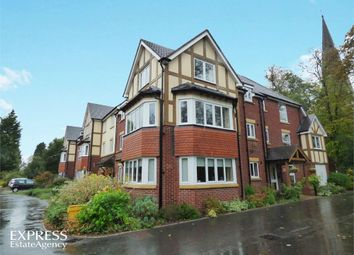 Thumbnail 2 bed flat for sale in 10 Church Road, Sutton Coldfield, West Midlands