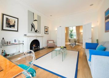 Thumbnail 2 bed maisonette for sale in Campden Hill Gardens, London
