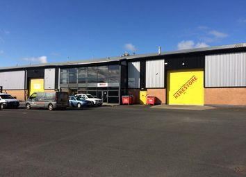 Thumbnail Light industrial to let in Unit 7, Princes Park, Team Valley Trading Estate, Gateshead, Tyne And Wear