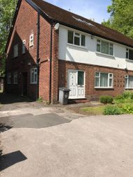 Thumbnail 1 bed flat to rent in Ainsdale Ave, Salford