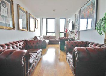 Thumbnail 1 bed flat for sale in Masons Avenue, Croydon, Surrey
