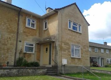 Thumbnail 1 bed maisonette for sale in Cotswold Road, Bath