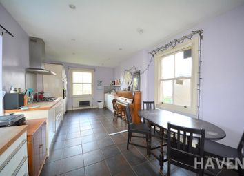 Thumbnail 3 bedroom flat to rent in Leicester Road, East Finchley, London