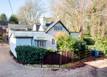 Thumbnail 2 bed cottage for sale in Odiham Road, Winchfield, Hook