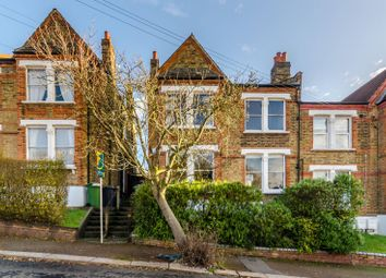 Thumbnail 1 bed flat for sale in Montem Road, Forest Hill
