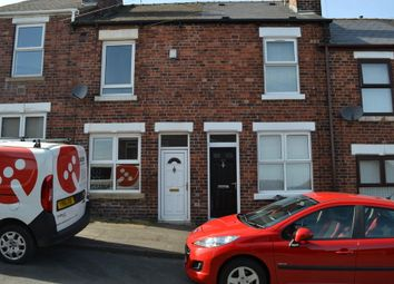 Thumbnail 2 bedroom terraced house for sale in 14 Grattan Street, Rotherham