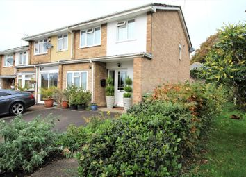 3 bed end terrace house for sale in Green Acre, Aldershot, Hampshire GU11