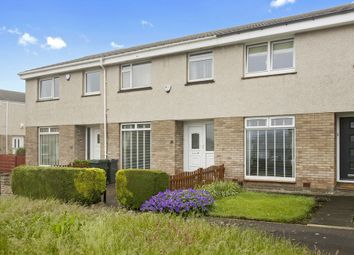 3 bed terraced house for sale in 12 Peacocktail Close, Newcraighall, Edinburgh EH15
