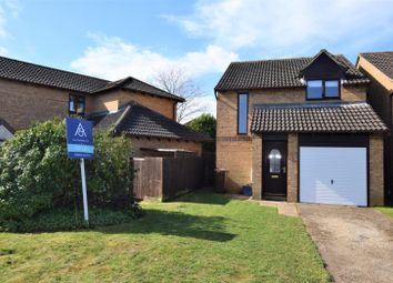 Thumbnail 3 bed property to rent in Lime Crescent, Southwold