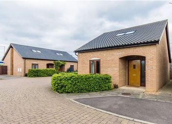 Thumbnail 2 bedroom detached house for sale in Abberley Wood, Great Shelford, Cambridge