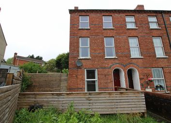 Thumbnail 4 bed end terrace house for sale in Ligoniel Road, Belfast