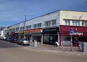 Thumbnail 2 bed flat to rent in Station Road, Bognor Regis