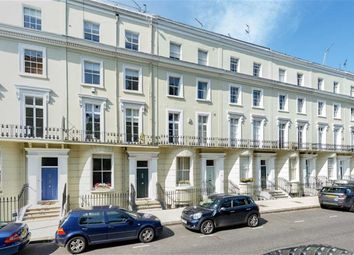 Thumbnail 2 bed flat for sale in Norland Square, London