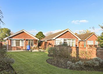 2 bed detached bungalow for sale in Cottage Close, Rose Green, Bognor Regis PO21