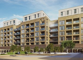 Thumbnail 3 bed flat for sale in Bow Garden Square, St Pauls Way, Bow