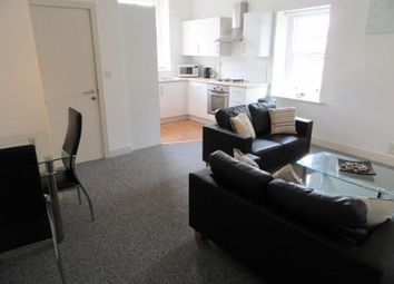 Thumbnail 1 bed property to rent in Exchange Building, 26 Market Street, Llanelli.