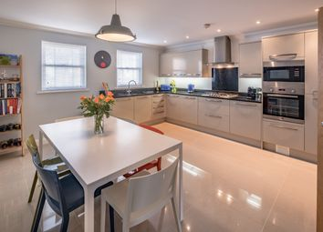 Thumbnail 3 bed town house for sale in The Maltings, Cowes, Isle Of Wight