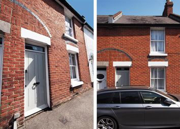 Thumbnail 2 bed terraced house for sale in Prospect Place, Canterbury