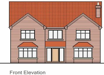 Thumbnail 4 bed property for sale in Cheapside, Waltham, Grimsby
