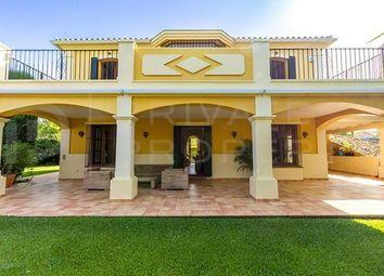 Thumbnail 3 bed villa for sale in Guadalmina Alta Calle, 29670 Marbella, Málaga, Spain