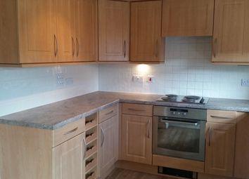 Thumbnail 2 bed flat to rent in Ffordd Yr Afon, Gorseinon