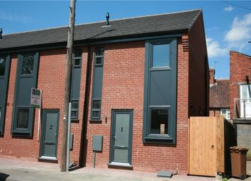 2 bed semi-detached house to rent in Bargate, Lincoln LN5