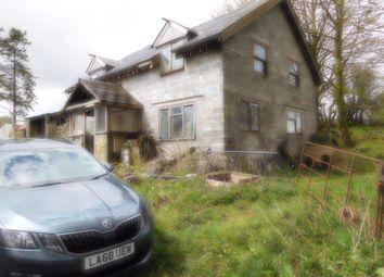 Thumbnail 2 bed cottage for sale in Llaithddu, Llandrindod Wells