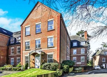 Thumbnail 2 bed flat for sale in Newitt Place, Bassett, Southampton