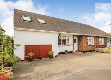 Thumbnail 4 bed semi-detached house for sale in Meyel Avenue, Canvey Island